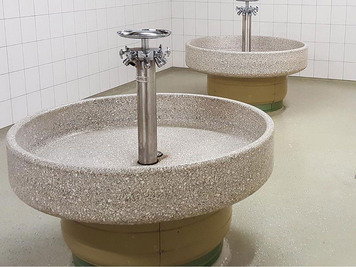 Sanitärreinigung in NRW